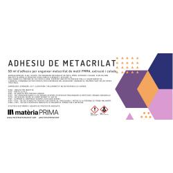 Adhesiu de Metacrilat (50 ml)