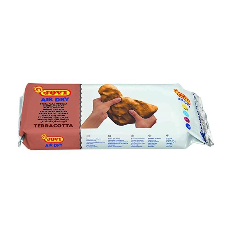 Pasta per modelar Terracota