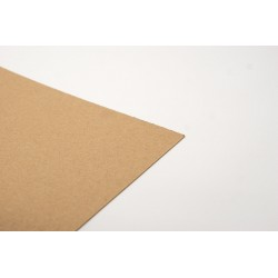 Rigid Cardboard - kraft...