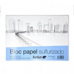Parchment Paper Pad (A3)