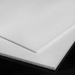 Foamed PVC