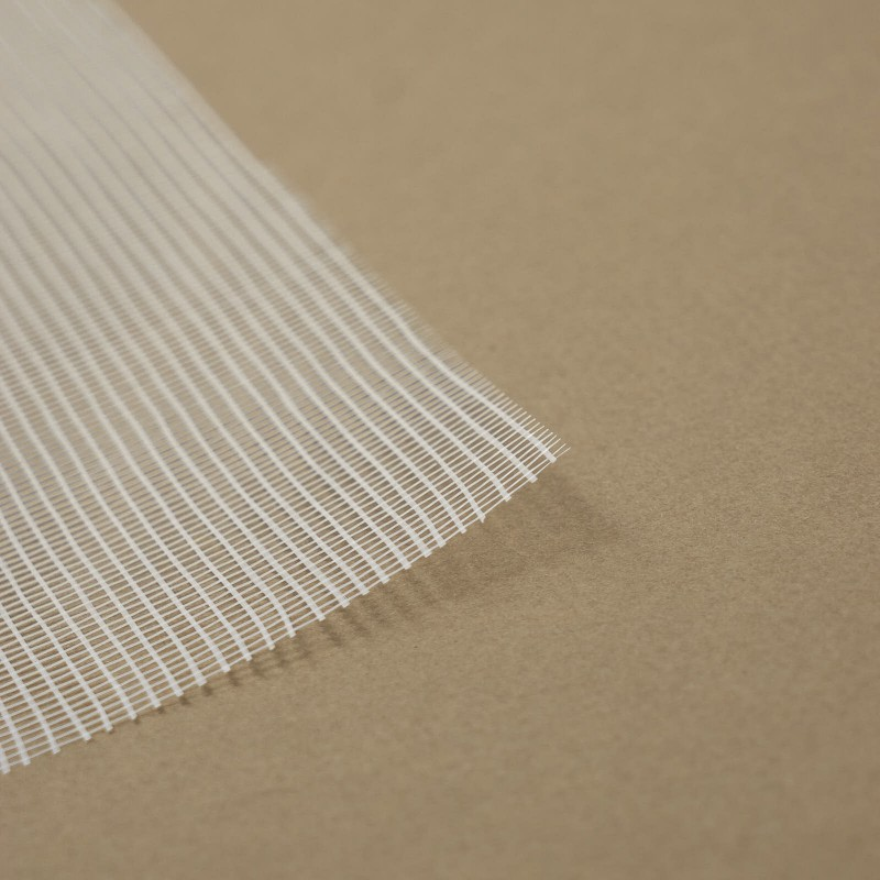 Malla fibra vidre