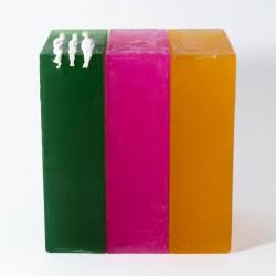 Sabó de glicerina