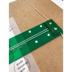 Corda per Paralex 50 cm...