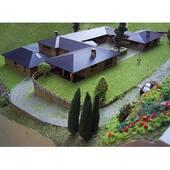 . ✏️Maqueta d'unes cases a La Cerdanya 🏔 📐Escala 1:86 . 🖍Maqueta de unas casas en La Cerdaña 🏔 📐Escala 1:86 . 🖌Scalemodel of a house in the mountains (La Cerdanya)🏔 📐Scale 1:86 . #scalemodeling #scalemodel #onlymaquette #architecture #arquimaquetas #maquetas #modelismo #modelism #maquette #scalemodeling #lacerdanya #lacerdaña #maquetisme #maqueta #maquetaarquitectura