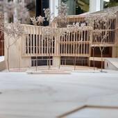 . ✏️ Maqueta d'una nova bilbioteca 📌 Vic 📏 Escala 1:100 📅 2018 . 🖌 Maqueta de una nueva biblioteca 📌 Vic 📏 Escala 1:100 📅 2018 . 🖍 Scalemodel of a new library 📌 Vic 📏 Scale 1:100 📅 2018 . #architecture #scalemodel #maqueta #arquimaquetas #maquetismo #arquitectura #wood #madera #library #vic #scalemodeling #scalemodel #onlymaquette #architecture #arquimaquetas #maquetas #modelismo #modelism #maquette #scalemodeling #maquetisme #maqueta #maquetaarquitectura