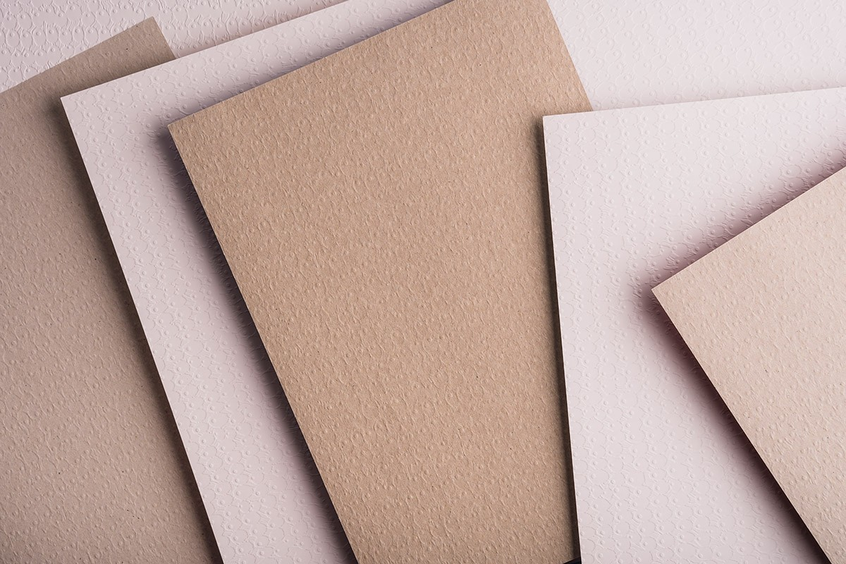 Cartró i paper